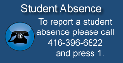 student absence